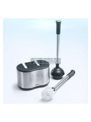 Toilet Brush Bathroom Spy Camera 1280X960 Motion Detection and Remote Control 16GB