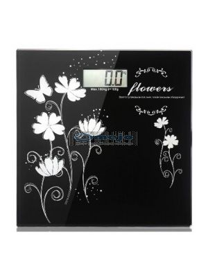 1080P Camera HD Bathroom Scale Hidden Spy Camera DVR 32GB (Remote Control+Motion Ativated)