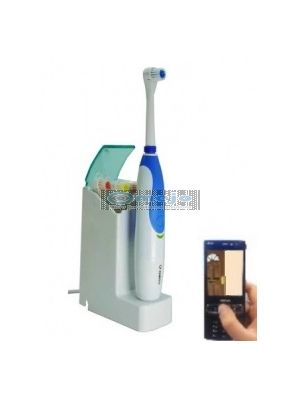 Spy Wireless Toothbrush Camera And Wireless Spy Cell Phone Receiver