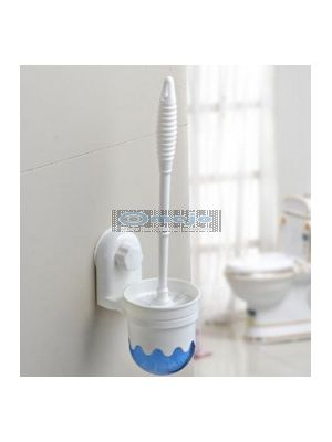 HD Toilet Brush Hidden Camera With Motion Detection and Remote Control 32GB