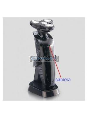 Shaver Spy Camera 1920X1080 DVR For Bathroom with 16GB Internal Memory