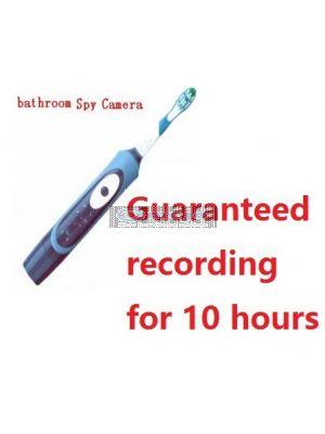 Motion Detection1280X960 Spy Toothbrush Hidden Camera DVR 32GB